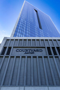 Courtyard by Marriott Hotel Long Island City