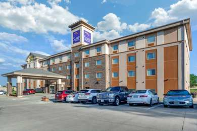 Sleep Inn & Suites Lincoln