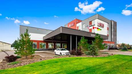 Best Western Royal Hotel Saskatoon