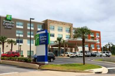 Holiday Inn Express Hotel & Suites Alabaster