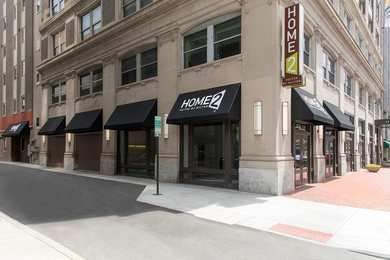 Home2 Suites by Hilton Downtown Indianapolis