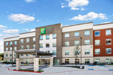 Holiday Inn Express Hotel & Suites North Round Rock