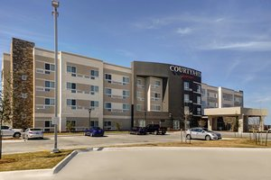 Courtyard by Marriott Hotel Westbank Gretna