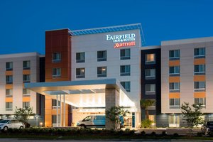 Fairfield Inn & Suites by Marriott Airport Tampa