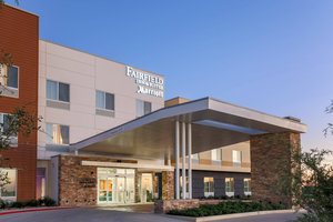Fairfield Inn Suites By Marriott Pleasanton