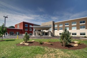 Holiday Inn Express Hotel & Suites Galesburg