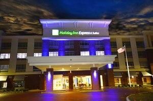 Holiday Inn Express Hotel & Suites South Perrysburg
