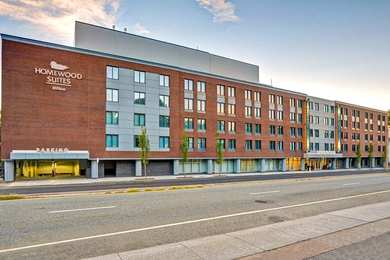 Homewood Suites by Hilton Brookline
