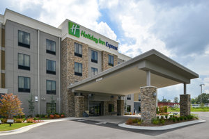 Holiday Inn Express Hotel & Suites Bryant