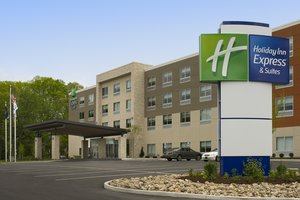 Holiday Inn Express Hotel & Suites Duncansville