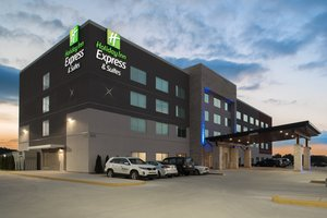 Holiday Inn Express Hotel & Suites Kingdom City