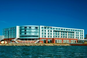 Courtyard by Marriott Hotel Bayfront Erie