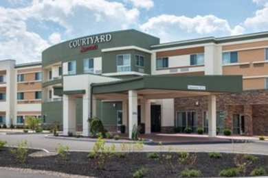 Courtyard by Marriott Hotel Horseheads