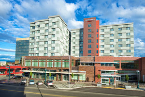 Courtyard by Marriott Hotel Everett