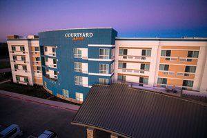 Courtyard by Marriott Hotel Midlothian