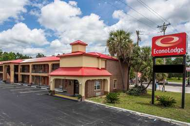 Econo Lodge Walterboro