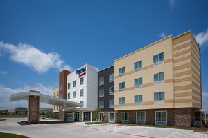 Fairfield Inn & Suites by Marriott West I-30 Dallas