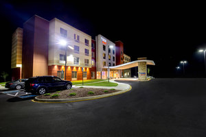 Fairfield Inn & Suites by Marriott West Richmond