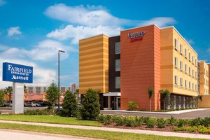 Fairfield Inn & Suites by Marriott Celebration Kissimmee