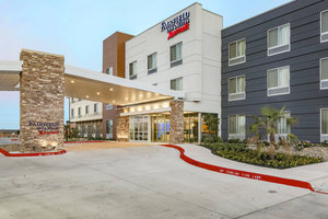Fairfield Inn & Suites by Marriott Snyder