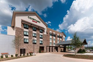 Courtyard by Marriott Hotel Alliance Town Center Fort Worth