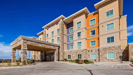 Best Western Plus Tech Medical Center Inn Lubbock
