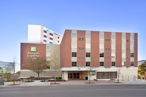 Holiday Inn Express Hotel & Suites Downtown Austin