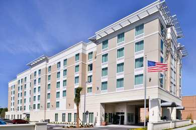 Hampton Inn & Suites Downtown Orlando