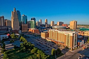 Courtyard by Marriott Hotel Downtown Kansas City