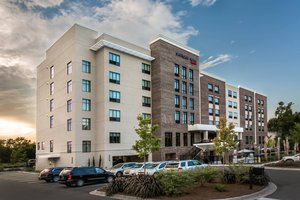 SpringHill Suites by Marriott Mt Pleasant