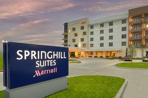 SpringHill Suites by Marriott Fort Worth