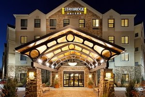 Staybridge Suites Rossford
