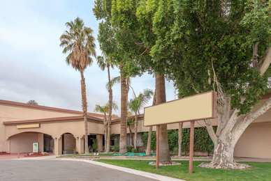 Imperial Palms Hotel Holtville