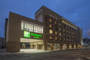 Holiday Inn Express Hotel & Suites Downtown Cincinnati