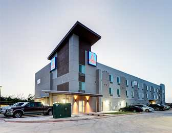 Studio 6 Extended Stay Hotel Sweetwater