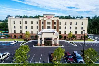 Hampton Inn Summerville