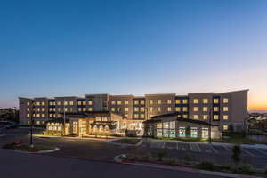Residence Inn by Marriott River Place Austin