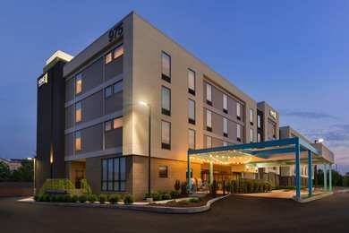 Home2 Suites By Hilton Downingtown