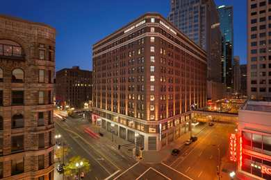 Emby Suites Downtown Minneapolis
