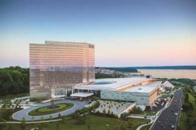 MGM Hotel & Casino National Harbor