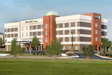 Home2 Suites by Hilton Prattville