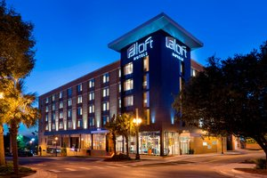 Aloft Hotel Downtown Columbia