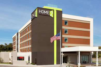 Home2 Suites by Hilton Stillwater, OK Hotel