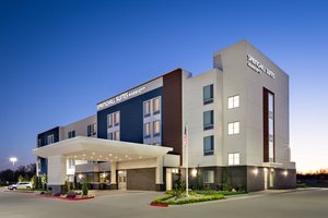 SpringHill Suites by Marriott Del City