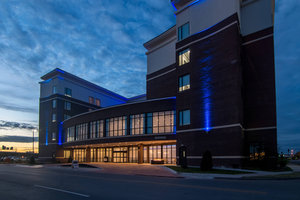 Springhill Suites by Marriott Downtown Oklahoma City