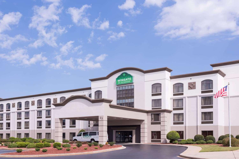Hotels Near Greer Memorial Hospital Greer South Carolina