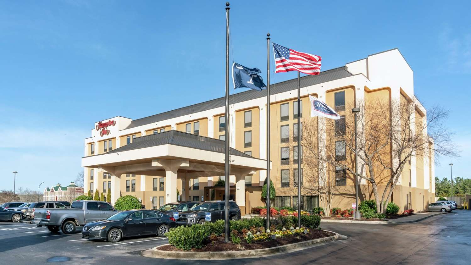 Rock hill hotels find hotels in rock hill sc with reviews maps and discounts for Hilton garden inn rock hill sc