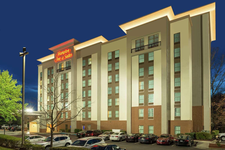 Hotels Near Arrowood Road Charlotte Nc