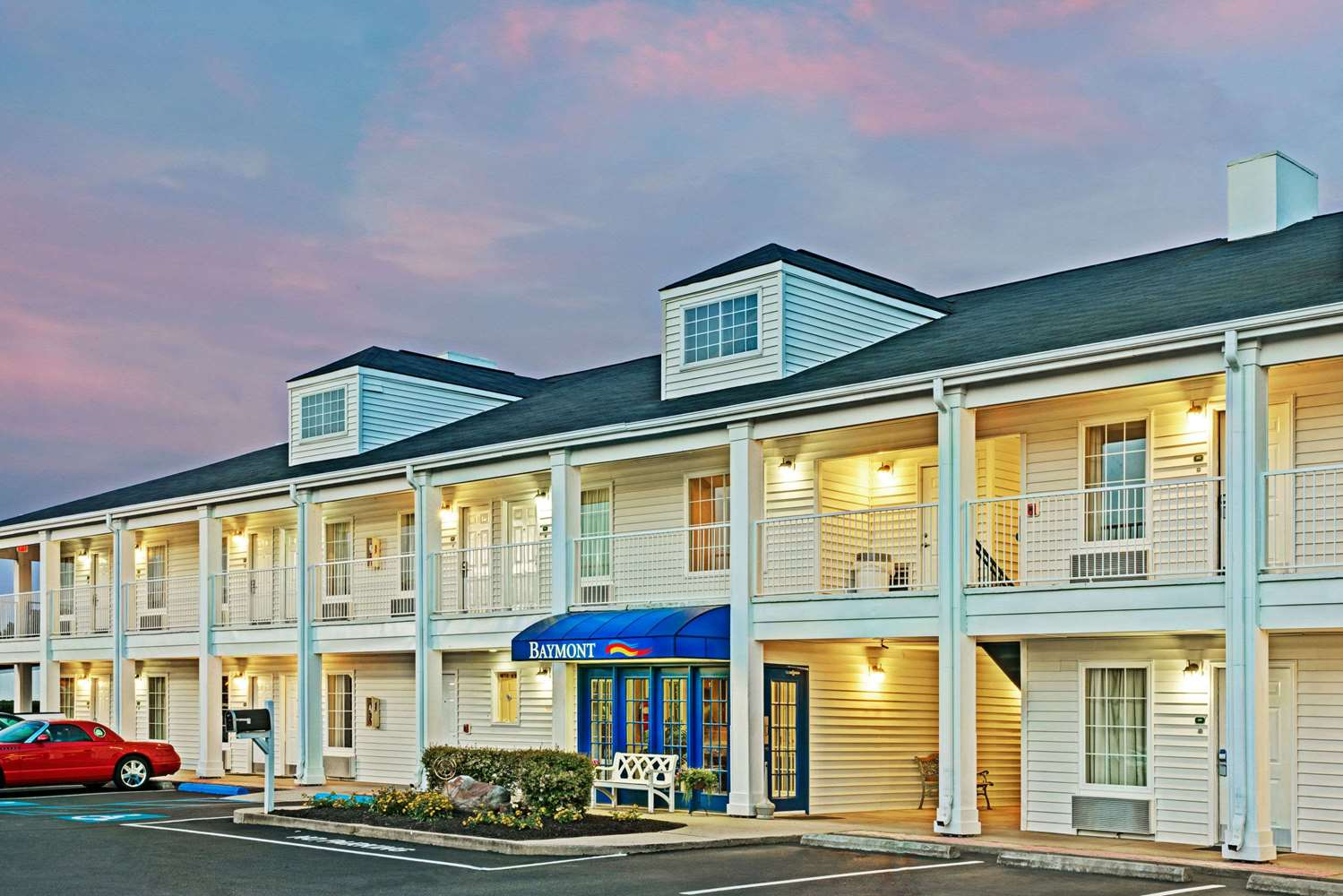 Hotels Near Limestone College Gaffney South Carolina
