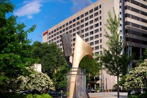 Marriott Hotel Downtown Columbia 1200 Hampton Street Sc 29201